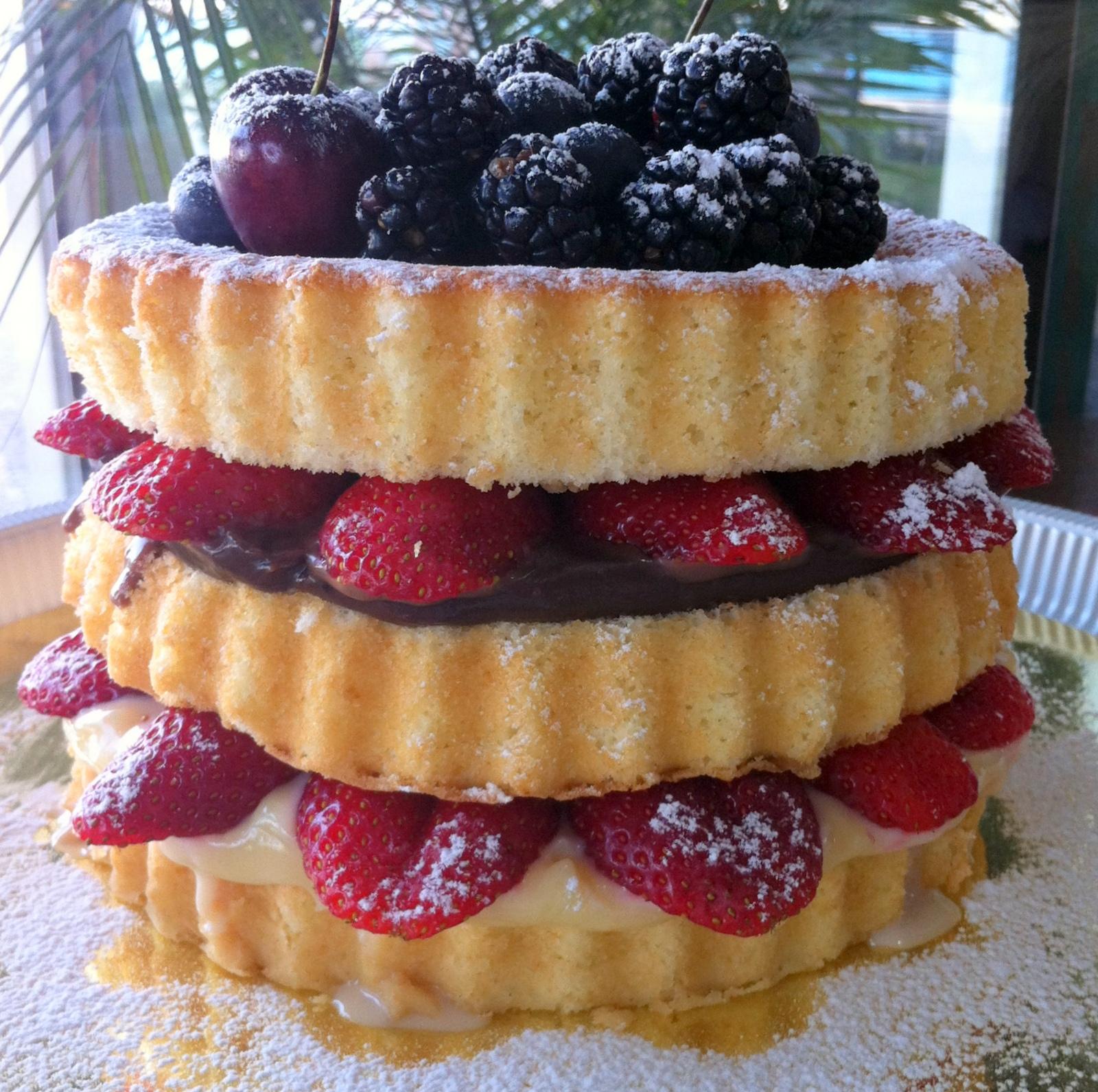 Brownie Fatia - JS Cakes e Doces