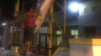 "Yessy - Firli Koalisi, Bendahara Golkar Karawang ""Ngotot"" Tetap Dukung Cellica"