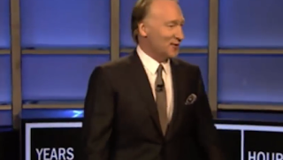 Bill Maher: 'Colin Kaepernick Is A [Bleeping] Idiot'