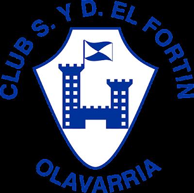 CLUB SOCIAL Y DEPORTIVO EL FORTÍN (OLAVARRÍA)
