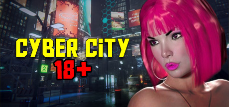 [H-GAME] Cyber City 18 Uncensored English