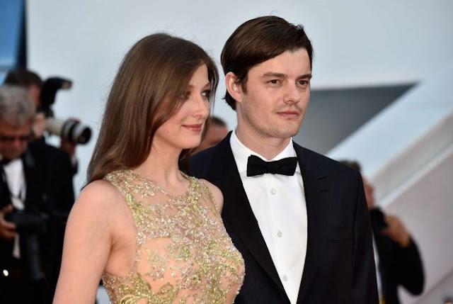 Alexandra Maria Lara – 'Elle' Premiere at 2016 Cannes Film Festival