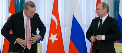 Turkish delegation visits Russia to discuss vaccines, tourism