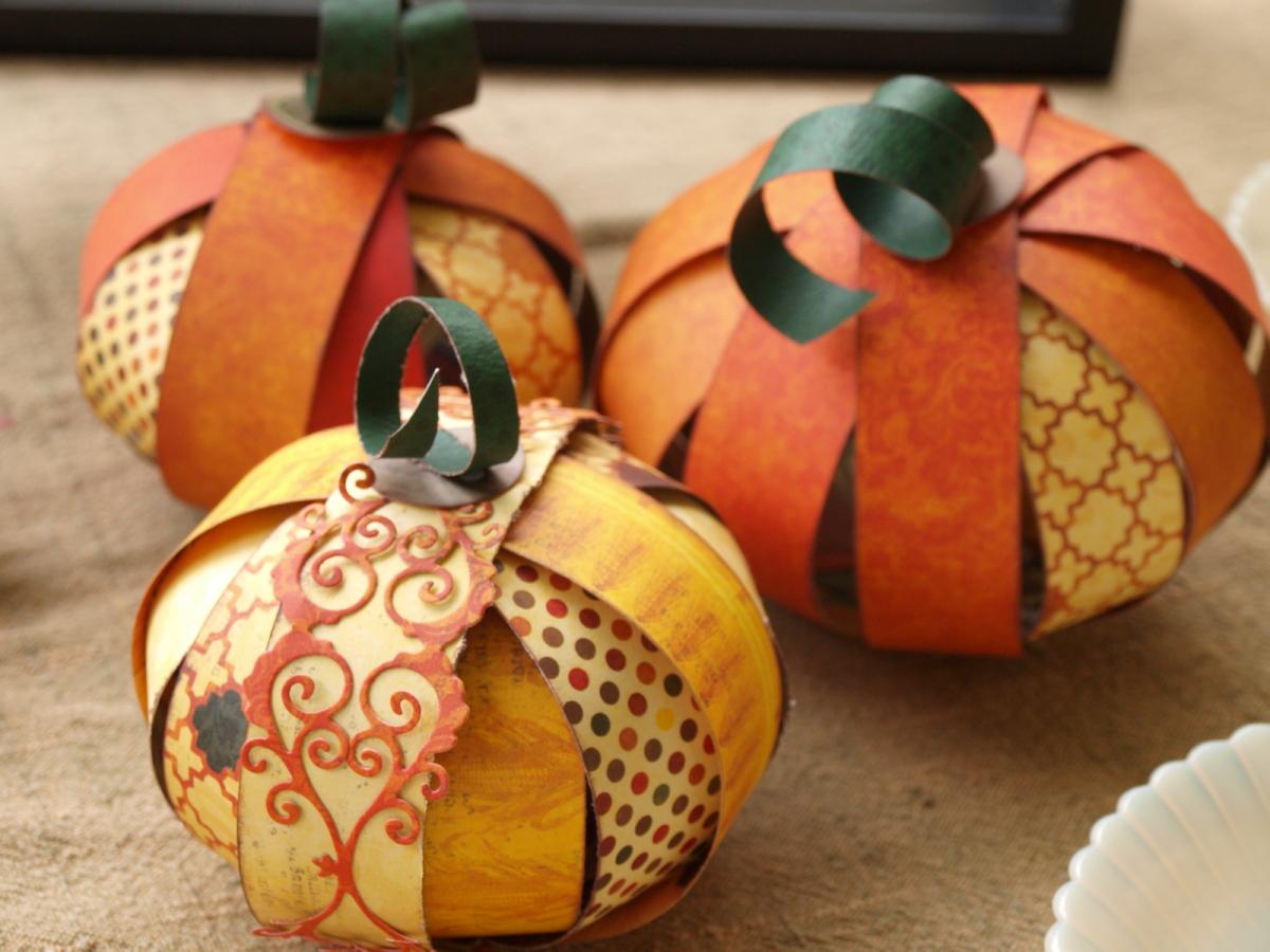BoBunny: Farmers Market Autumn Delight!