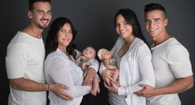 Problemas de las pareja y familias