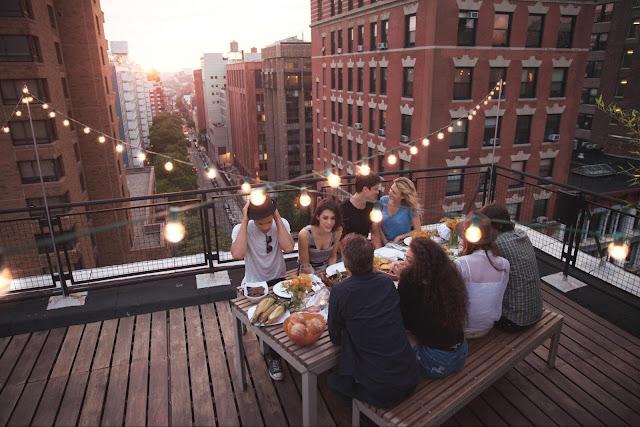 Où trouver les meilleurs roof-tops de New York ?