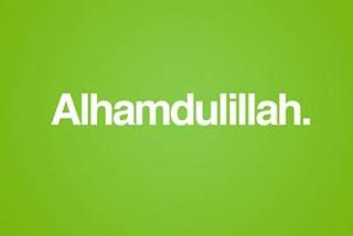 40+ Ayat Al Quran Tentang Bersyukur dan Artinya