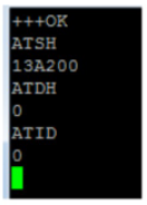 Pengertian Modul XBee Komunikasi Antara Dua Komputer menggunakan
