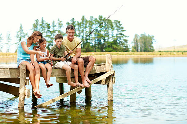 Family Fishing – Some Great Tips