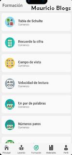 aplicaciones para leer mas rapido android