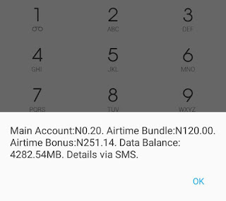 How to Activate 4GB Data and N120 Free Airtime With Just N100 on MTN