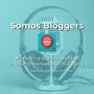 Podcast somos bloggers