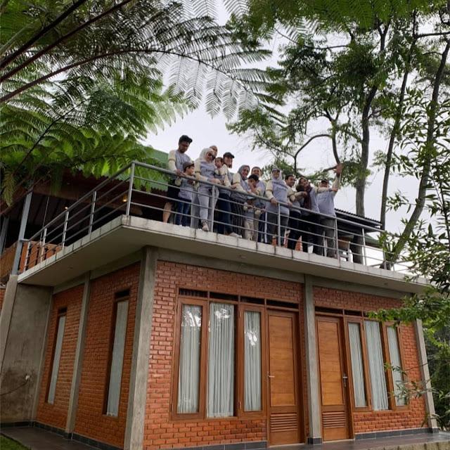 Harga Penginapan Poeti Mountain Resort Bogor