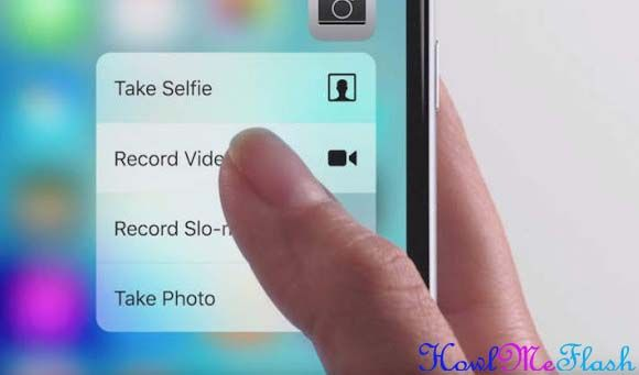 Activate 3D Touch On Any Android Smartphone