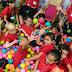 FIL Niños, uno de los espacios favoritos de la Feria, y también de los más concurridos cada año, comparte con los pequeños las bases para construir otros mundos
