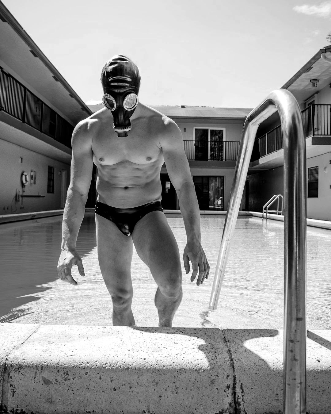 QuarantinE, by Damijen Photography ft Reno Gold