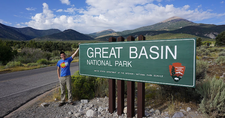 Backpacking Great Basin National Park: Breaking into Nevada's wild side
