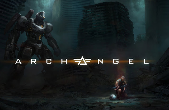 Archangel for PlayStation VR