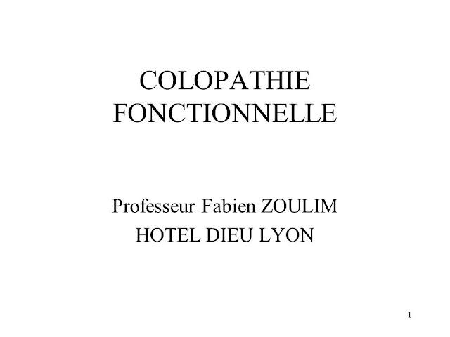 COLOPATHIE FONCTIONNELLE .pdf