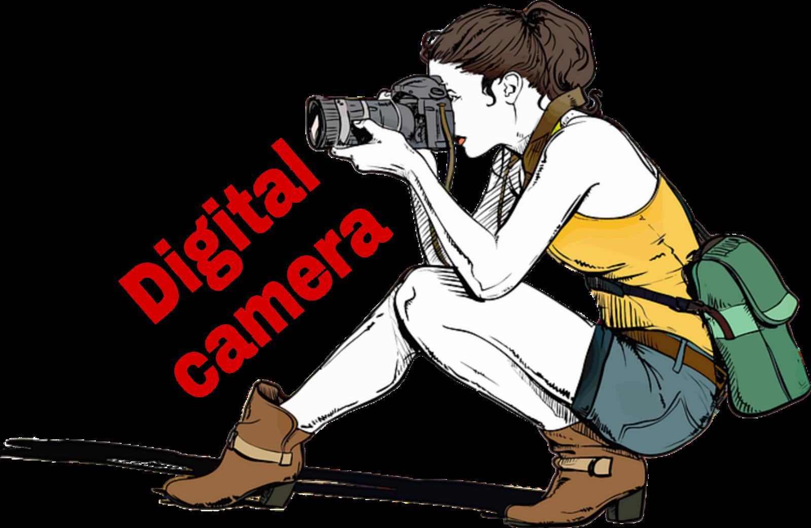 जानिए कब हुआ था ईमेल और डिजिटल कैमरा का आविष्कार ? – डिजिटल कैमरा की पूरी जानकारी