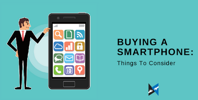 Factors to consider before paying for a smart-phone