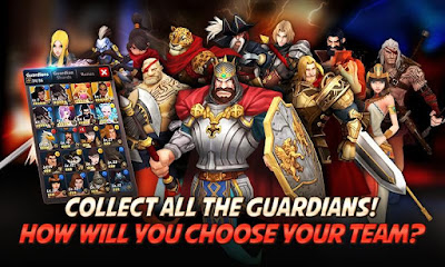 Guardian Stone SECOND WAR MOD APK v1.1.29