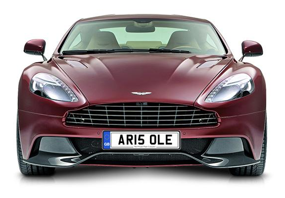 cheap private number plates uk five of the most. Black Bedroom Furniture Sets. Home Design Ideas