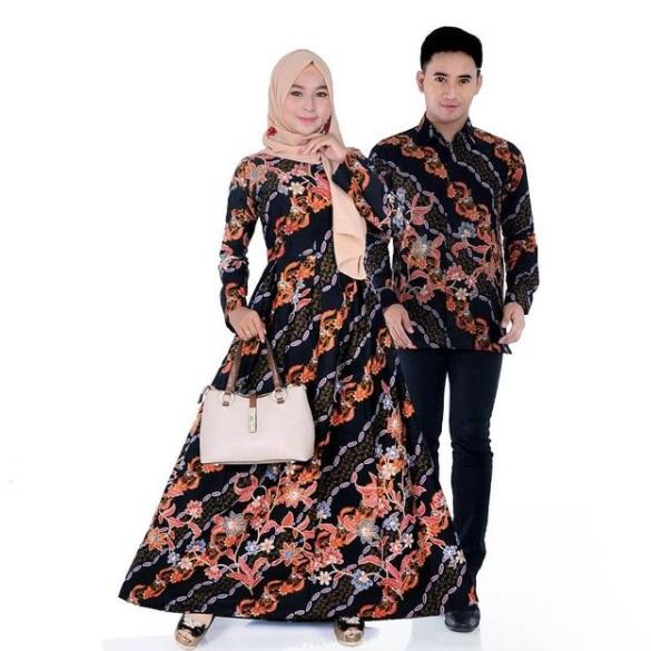 Ke Acara Kondangan Mending Pakai Batik Pasangan Deh, Start From Rp 75.000