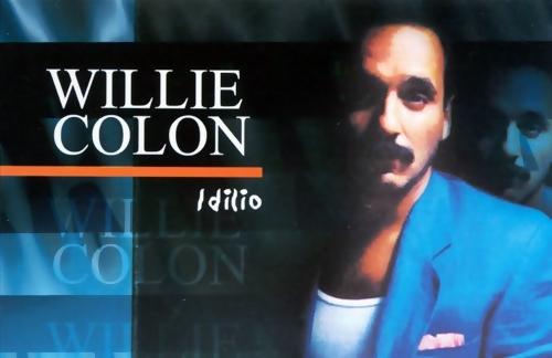 Si Te Contara | Willie Colon Lyrics