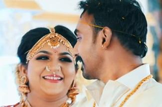 Malaysian Indian Wedding Highlights Of Raguvaran & Malini
