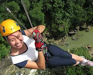Ziplining or Suislide