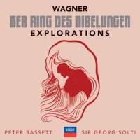 Listen now: Wagner: Der Ring des Nibelungen – Explorations