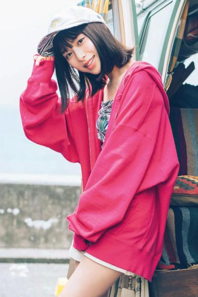Sei Shiraishi 白石聖, FLASH 2019.07.16 (フラッシュ 2019年7月16日号)
