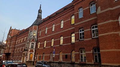 Przedmieście Krakowa