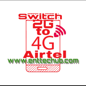 Boost Airtel Data plan