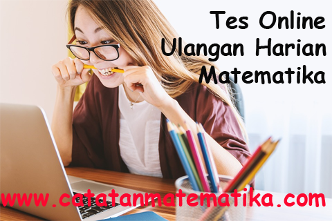 Ulangan Harian Online Matematika