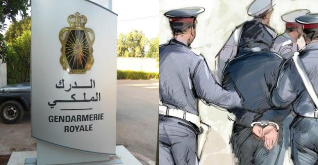 """الإيقاع بإمام مسجد """"بيدوفيل"""" وحديث عن اغتصابه لعشرات الأطفال نواحي طنجة"""