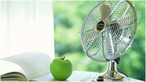6 Manfaat Keuntungan Menggunakan Kipas Angin Elektrik