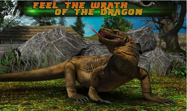 Download Dragon Rampage 2016 Apk Mod Android
