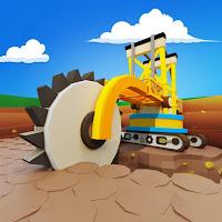 Mining Inc. apk mod