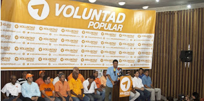 Caso de Álex Saab salpica al partido de Guaidó