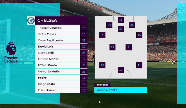 Inilah Grafik & Gameplay FIFA17