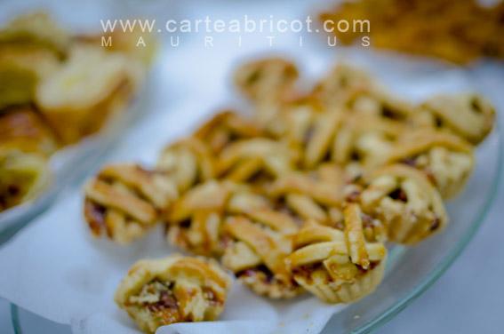 Tarte Banane Ile Maurice Arts Culinaires Magiques