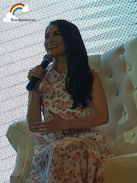 Marian Rivera-Dantes