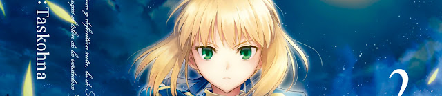 El manga Fate/stay night: Heaven's Feel vol. 2