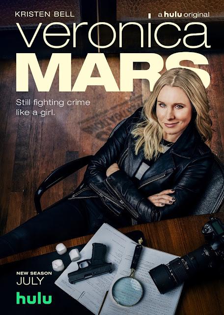 Veronica Mars Saison 4 revue