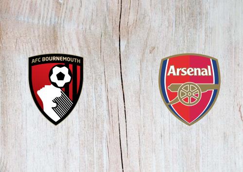 AFC Bournemouth vs Arsenal -Highlights 26 December 2019
