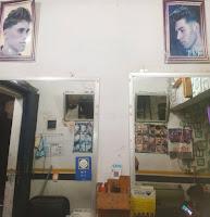 Barbershop tangerang