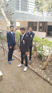 Sagar,Gaurav and Me