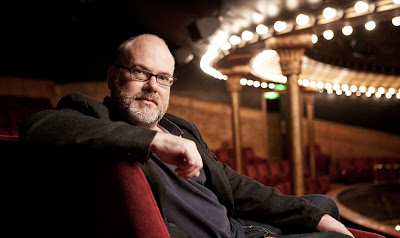 Citizens Theatre - Artistic Director Dominic Hill - citz.co.uk